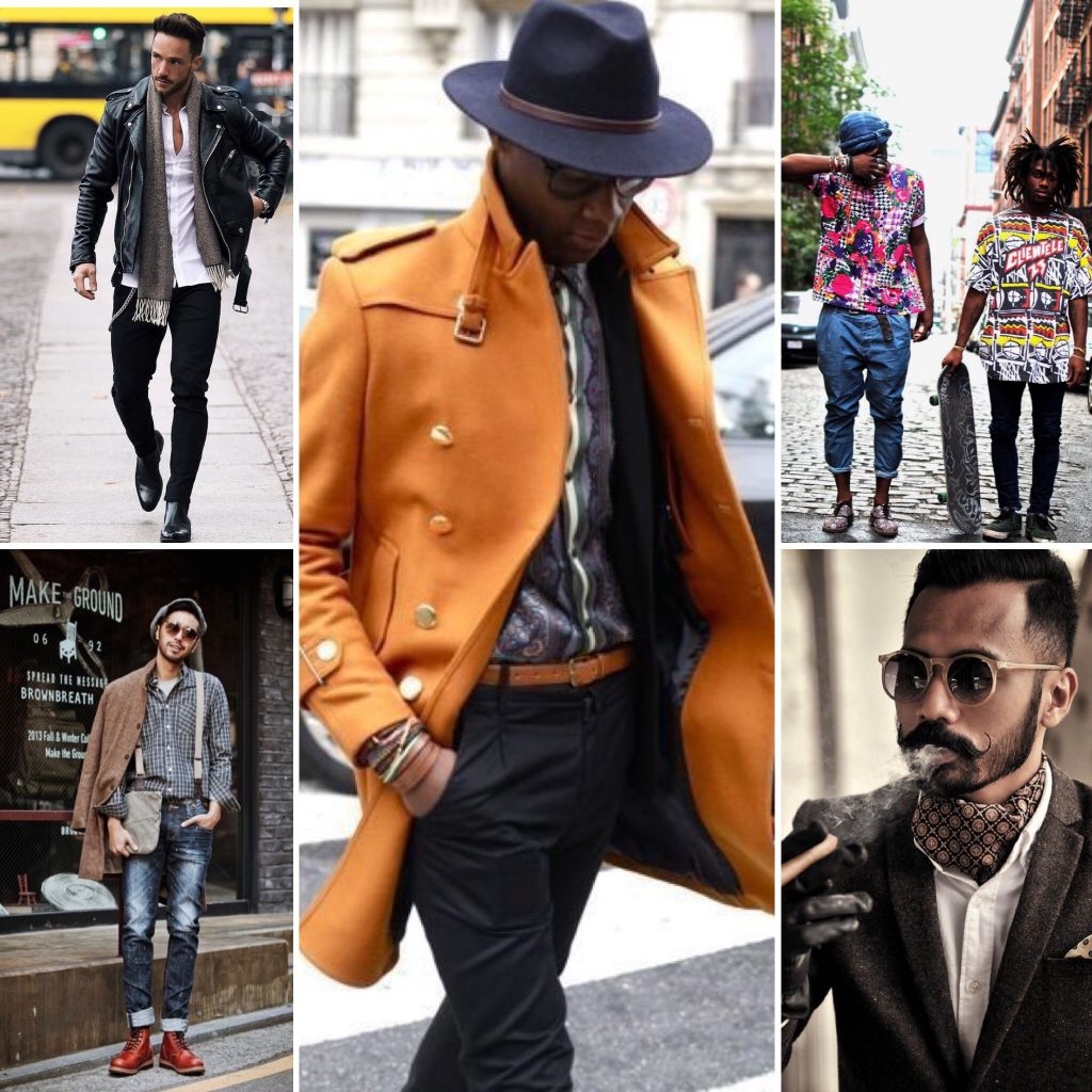 Style tip inspiration - Sartorial Image Consultant