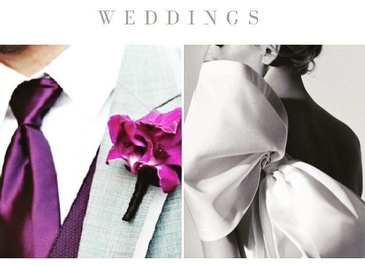 Bridal Stylist - Sartorial Image Consultant