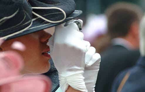 planning a day at the races - what to wear to a day at the races? - royal ascot, what to wear - Fashion Styling advice from Sartorial Image Consultant