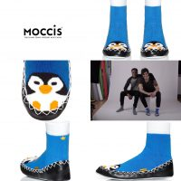 Moccis - Pengy Brr