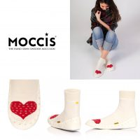 Moccis - Warm Heart