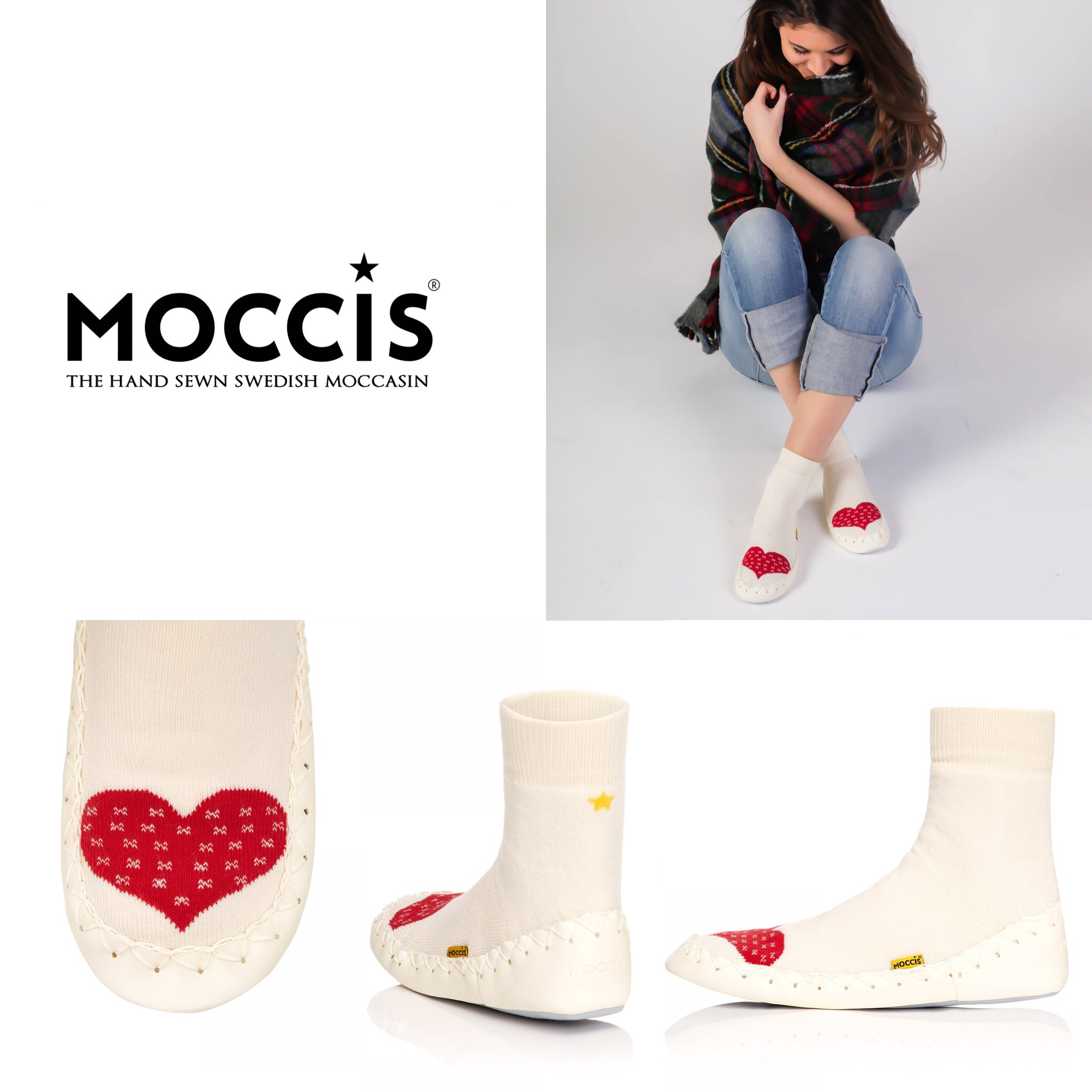 Moccis - Warm Heart