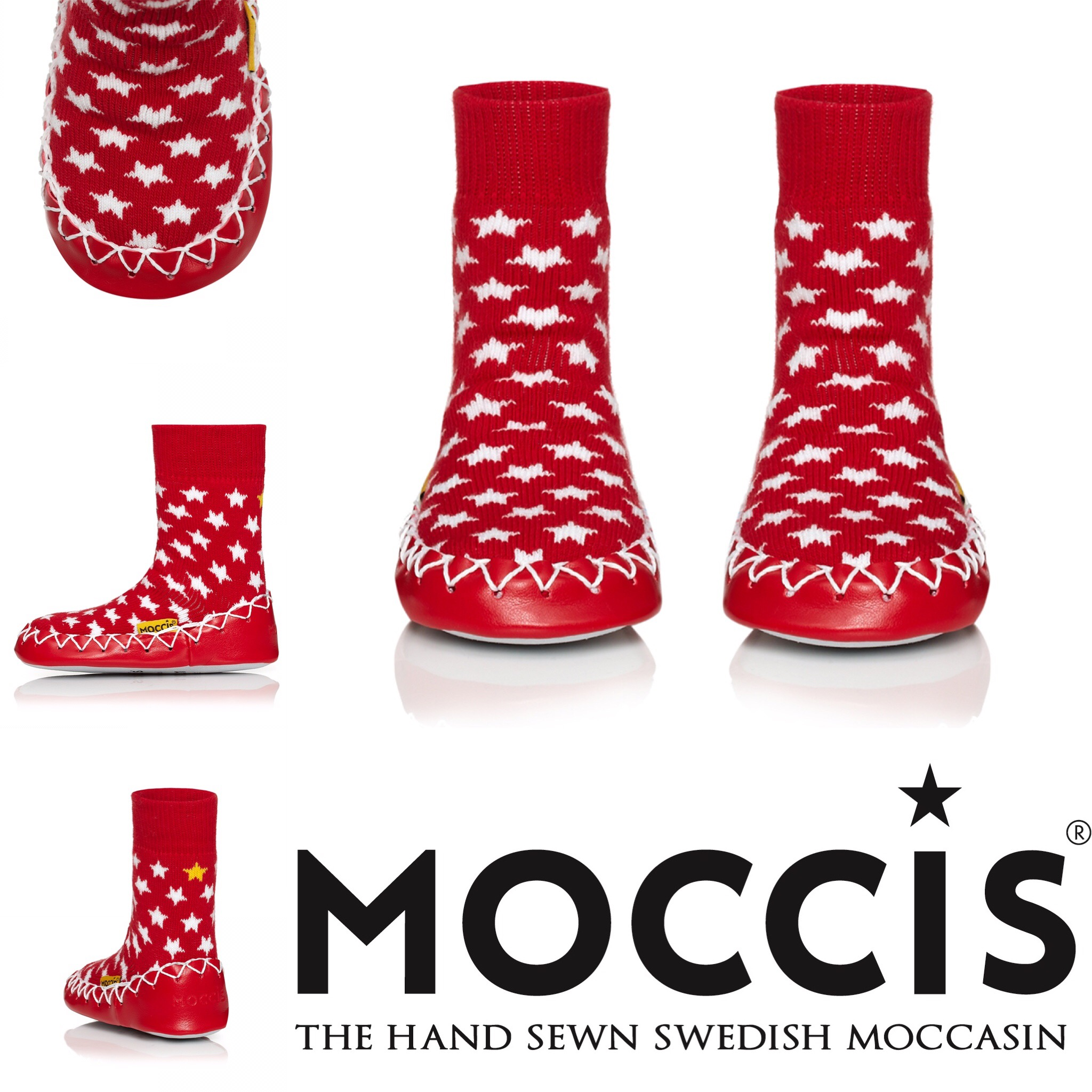 Moccis - Counting Stars