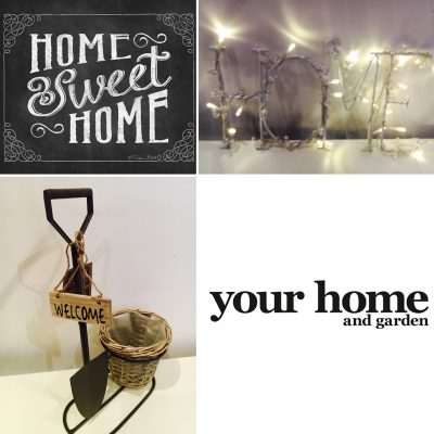 Buy boutique gifts for the home and garden