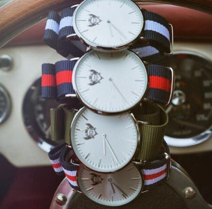 Gentlemen's Practice watches