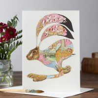 DM Collection cards - Hare - Sartorial Boutique and Gifts