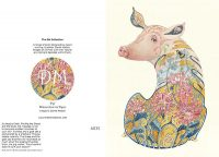 DM Collection cards - Pig - Sartorial Boutique and Gifts