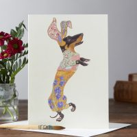 DM Collection cards - Dachshund Dog - Sartorial Boutique and Gifts