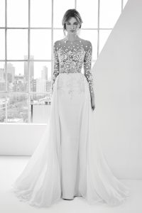 Designer inspiration for Bridal Styling and Wedding Dress Personal Shopper