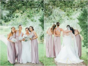 Wedding Party inspiration