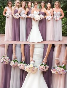 adult bridesmaid inspiration