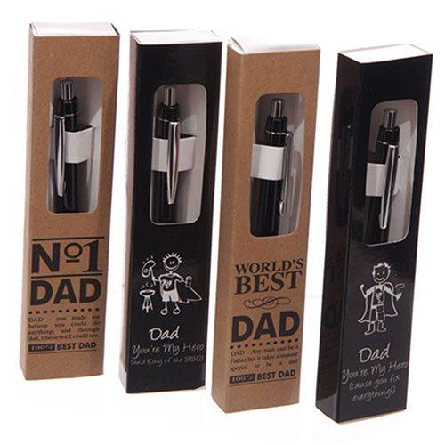 Best Dad pens