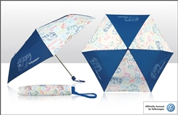 campervan design umbrella