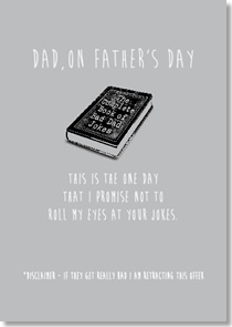 Father's Day - Dad Jokes