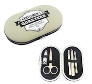 gents manicure set