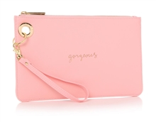 Shruti pink pouch - gorgeous
