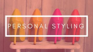 Personal Styling Services in Kingston and London