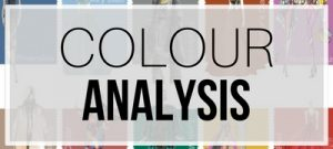 Fashion Colour Analysis in London