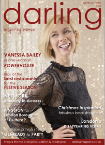Sartorial Image Consultant - Party wear Christmas & New Year 2017 - the Darling Magazine