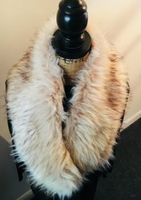 Fur Collar - Mink - Sartorial Boutique and Gifts