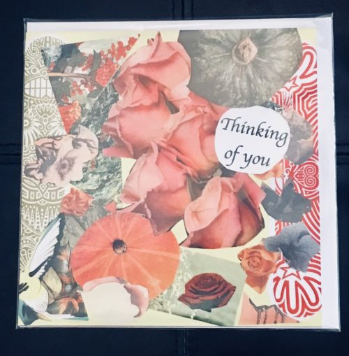 JL Buchanan Thinking of you card - Sartorial Boutique and Gifts