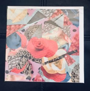 JL Buchanan designer card - suitable for multiple occasions - Sartorial Boutique and Gifts