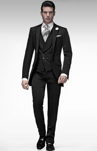 A Day at the Races - Style tips - Sartorial Image Consultant