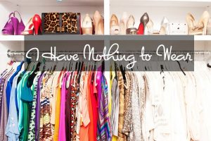 Sartorial Image Consultant, Fashion Styling Services, London